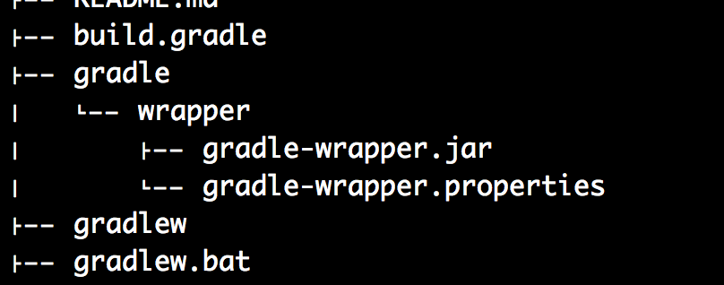Gradle Wrapper
